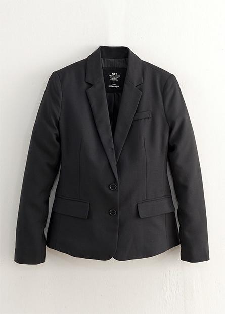 西裝貼袋外套