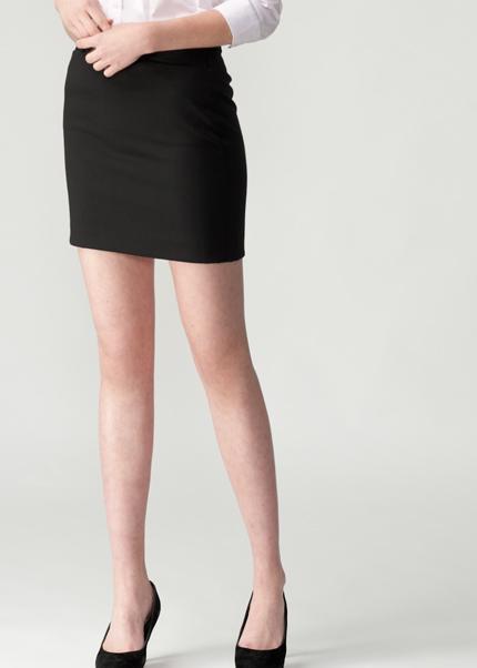 上班族短裙
