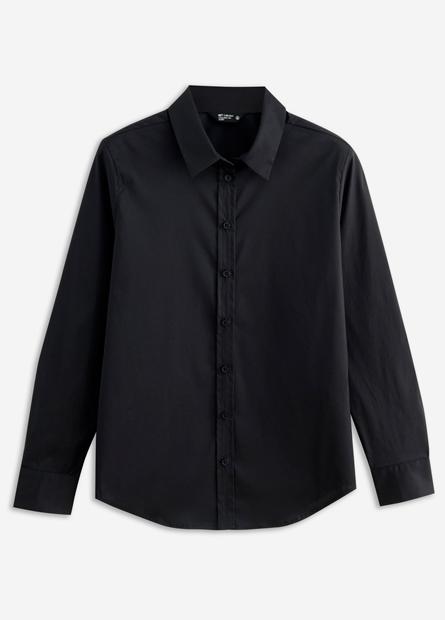 上班族長袖襯衫