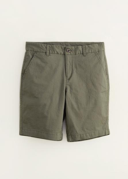 百慕達短褲