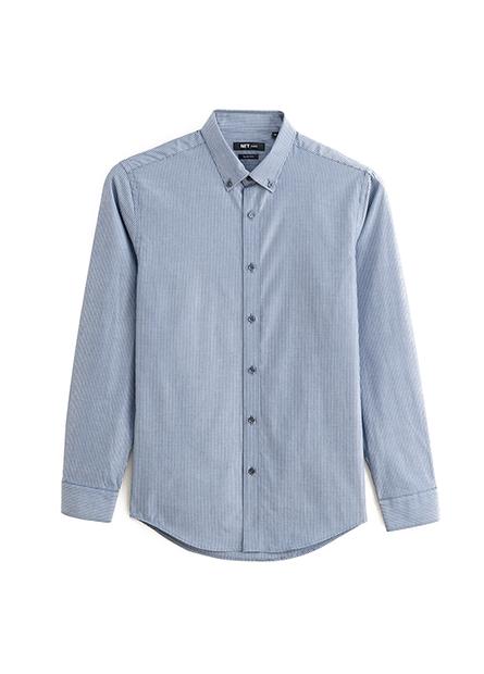 Slim Fit鈕釦領襯衫