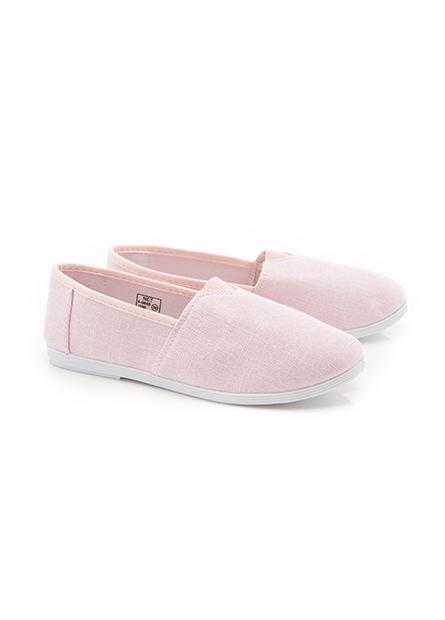女輕便休閒鞋