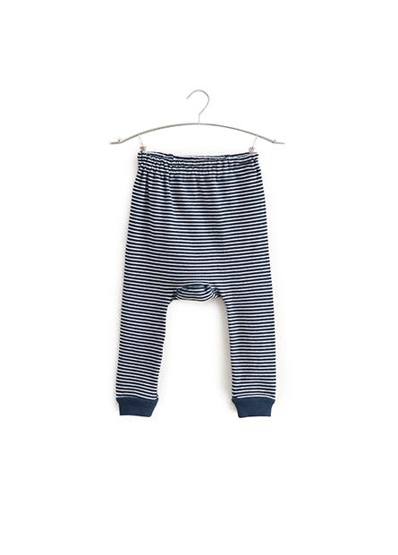 男嬰初生長褲