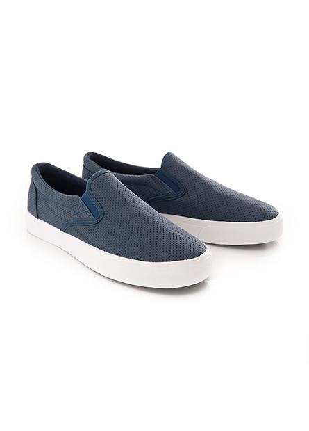 男輕便休閒鞋