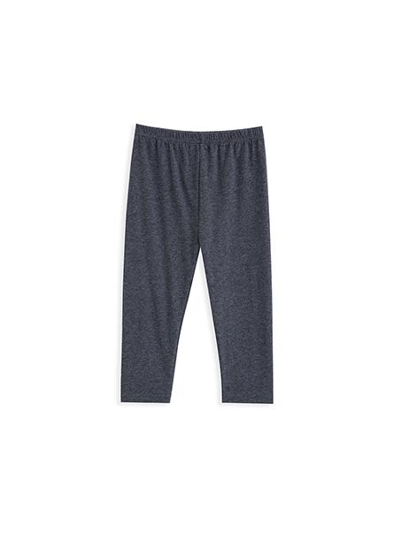 男嬰平口長褲
