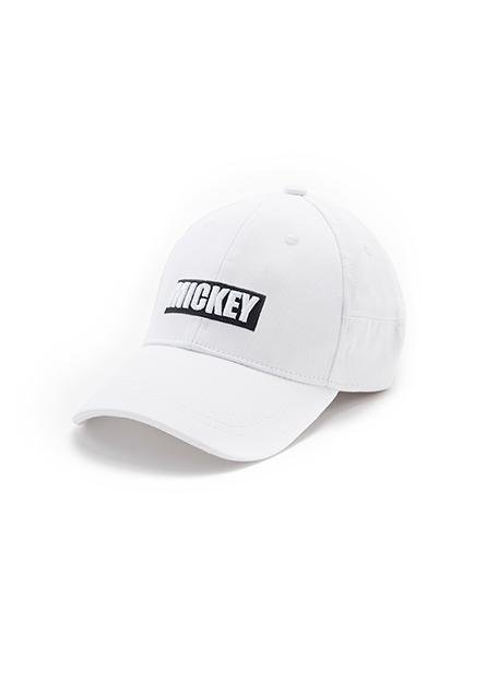 米奇繡字棒球帽