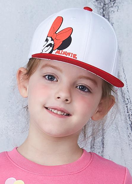 童米妮棒球帽