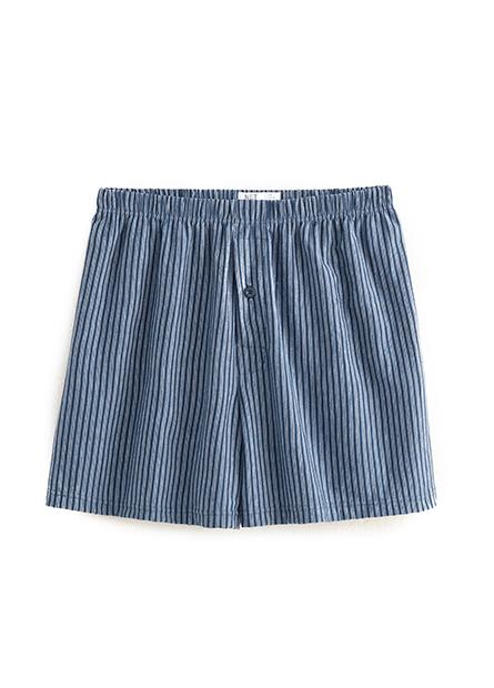 純棉四角內褲