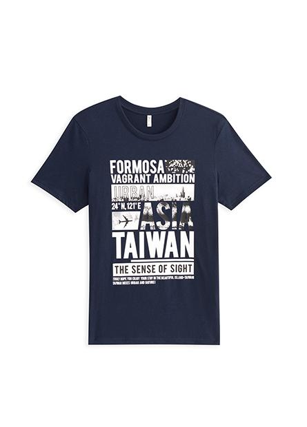 台灣風景相片字母T