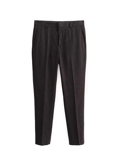 Skinny Fit窄管西褲