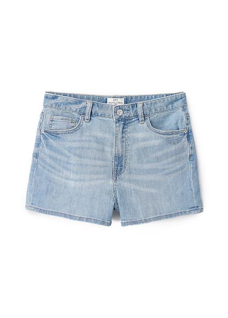 經典牛仔短褲