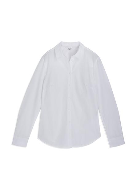 商務長袖襯衫