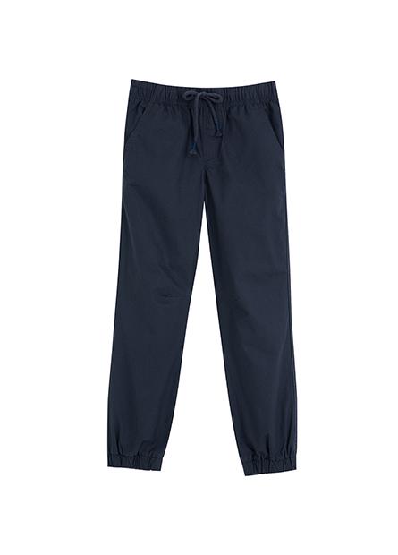 男童束口長褲