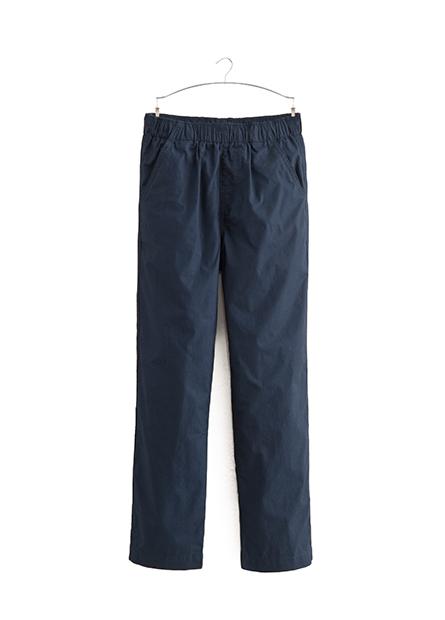 男童Regular Fit鬆緊長褲