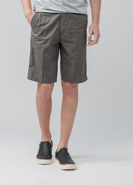 Classic Fit紳士短褲