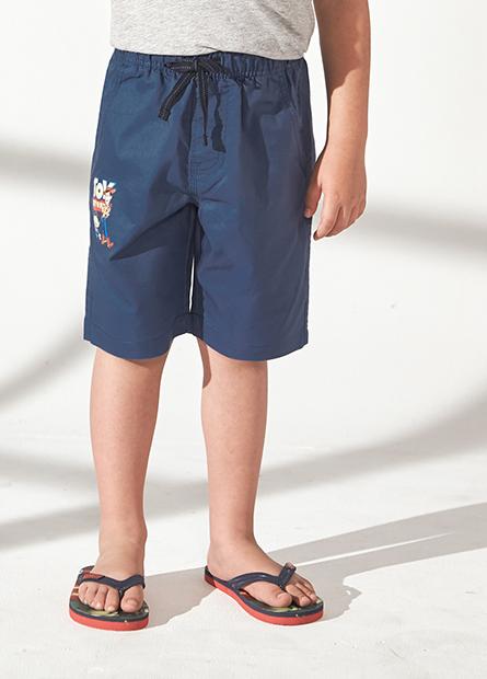 男童玩具總動員短褲