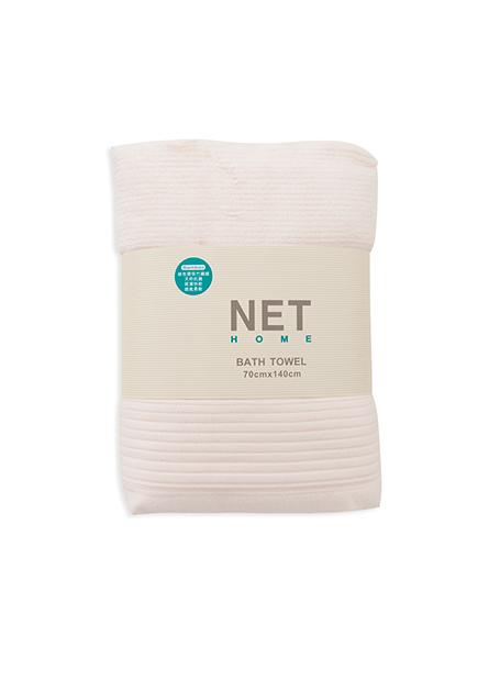 竹纖維浴巾
