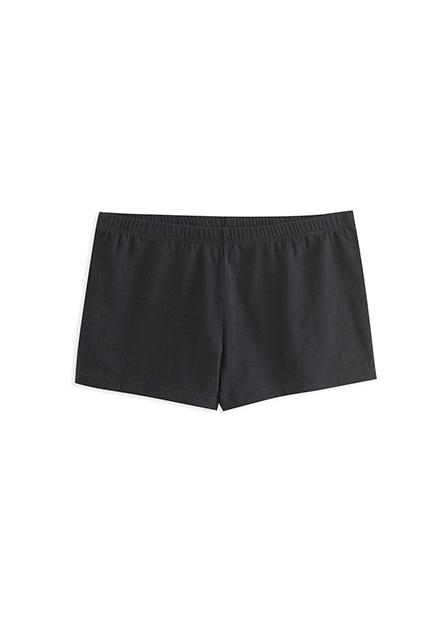素色安全褲
