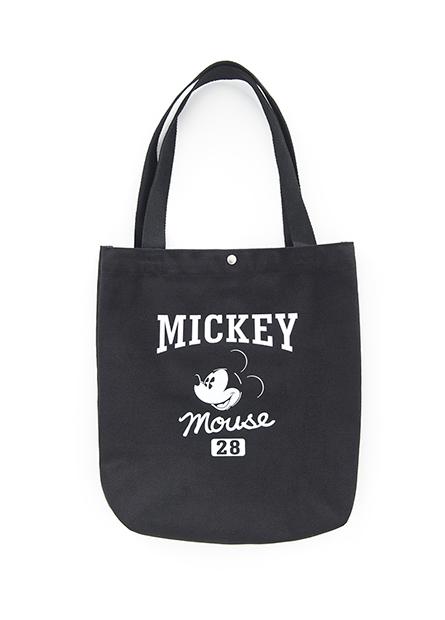 米奇直式購物袋