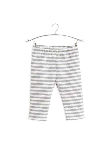 男嬰內搭七分長褲