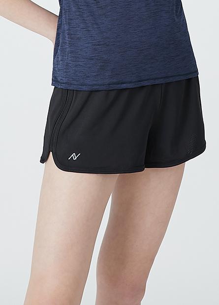 二合一運動短褲