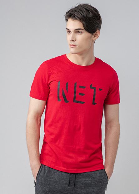 NET排版文字T