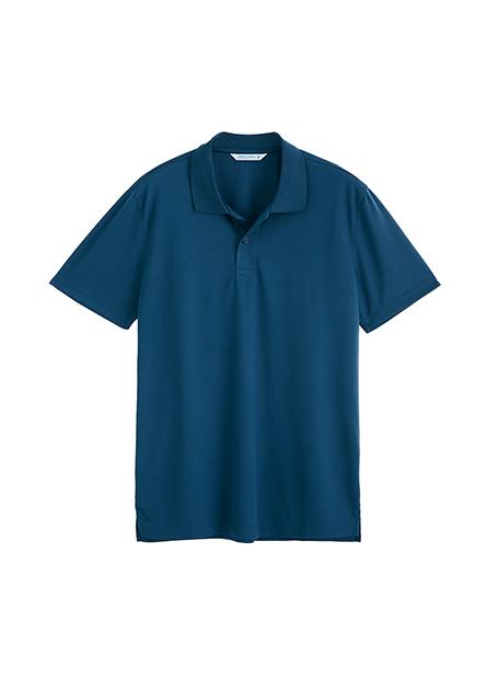 素色POLO衫