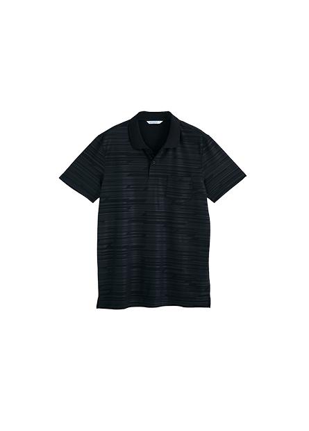 口袋POLO衫