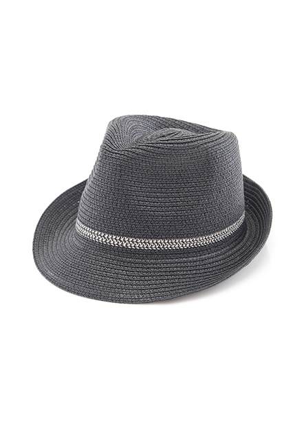 紙辮紳士帽