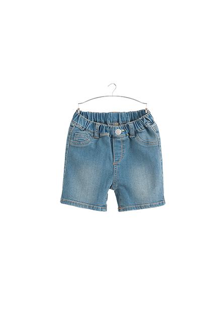 男嬰牛仔短褲