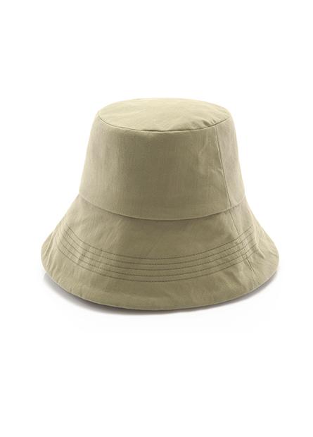 微翻邊遮陽帽