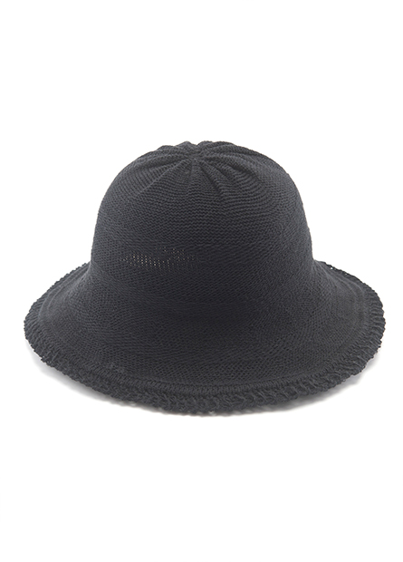 棉線針織定型帽