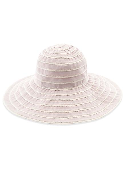 大帽眉遮陽帽
