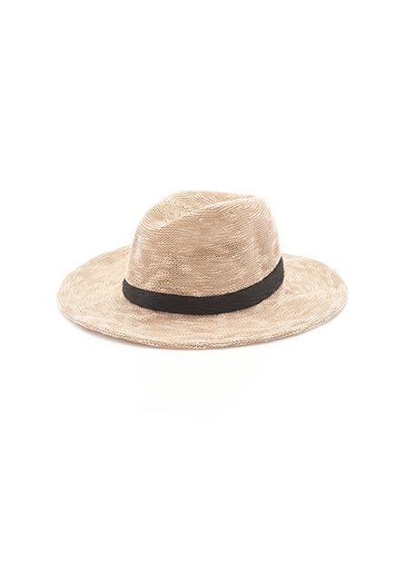 胖瘦紗定型帽