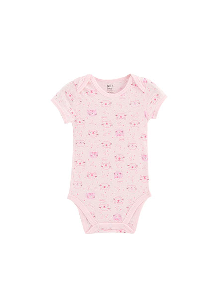 女嬰無袖活動肩包臀衣