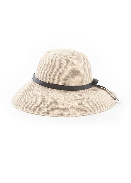後中雙折遮陽帽