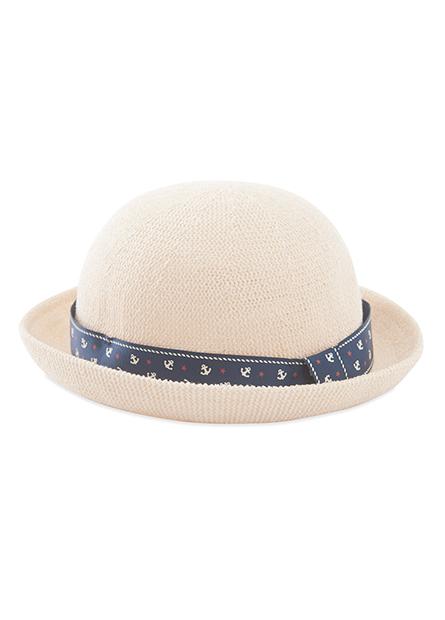 童圓頂遮陽帽