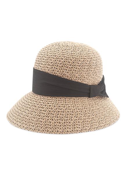 側邊裝飾帶遮陽帽