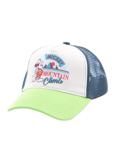 童米奇米妮棒球帽