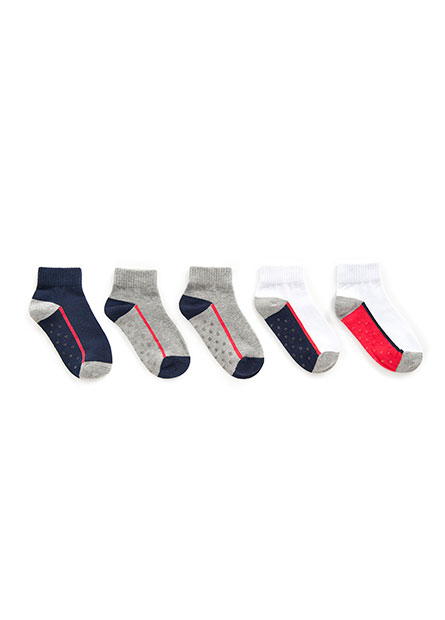 童短襪(五入)