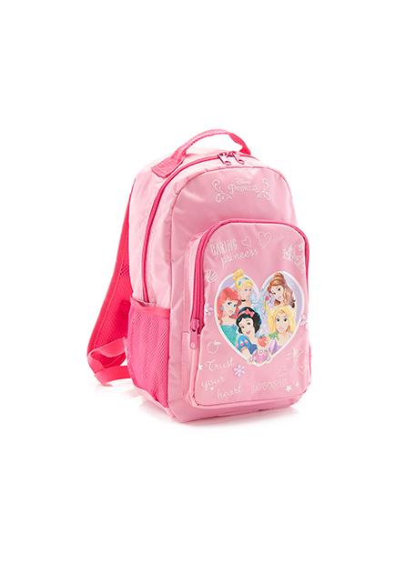 女童迪士尼公主後背包