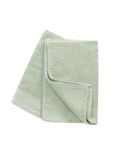 竹纖維毛巾(二入)