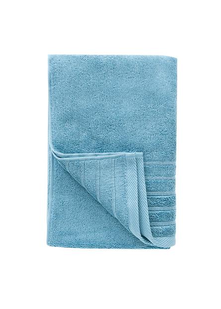 純棉素色浴巾