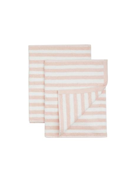 純棉毛巾K(二入)