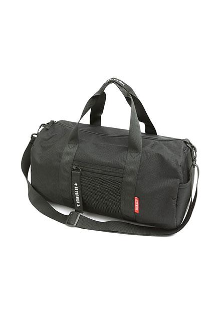 印字圓筒型旅行袋