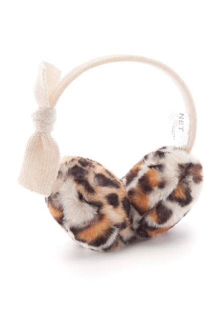耳朵造型耳罩
