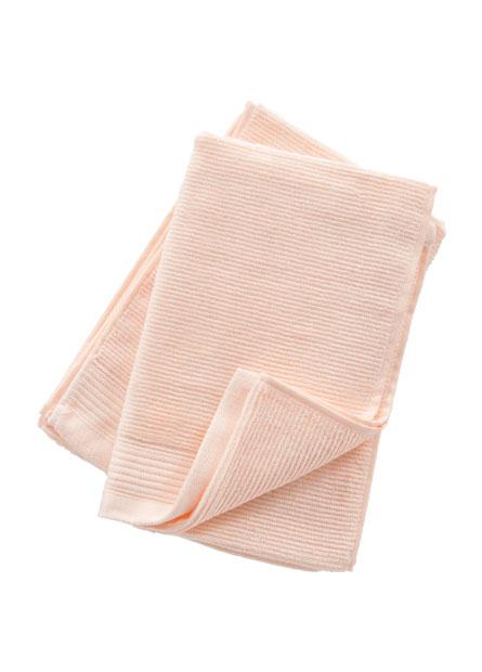 竹纖維毛巾(二入組)