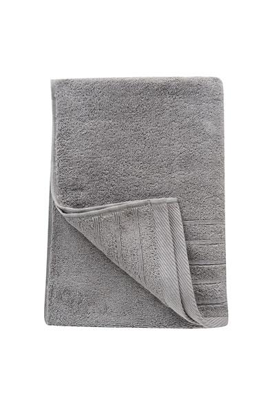 純棉素色浴巾(厚款)