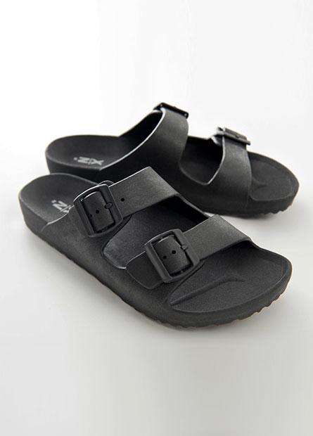 一體成型拖鞋(中性款)