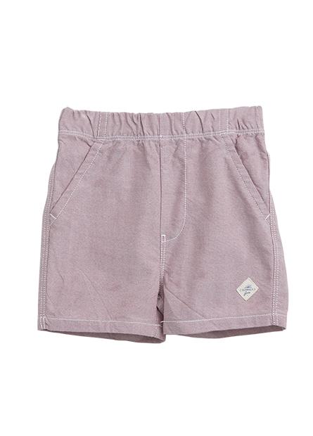 男嬰腰鬆緊短褲